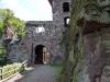 Burgruine Hohnstein
