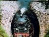 Tunnel im Selketal