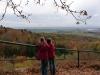 Bielstein-Aussicht bei Ilfeld