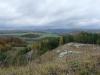 Sattelkopf-Panorama am Karstwanderweg