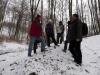 Mit Reinhard Kersting im Karst unterwegs