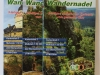 Kartenset Harzer Wandernadel