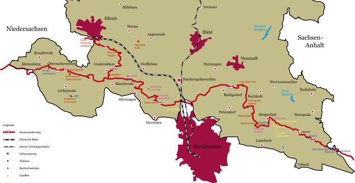 KWW-Karte