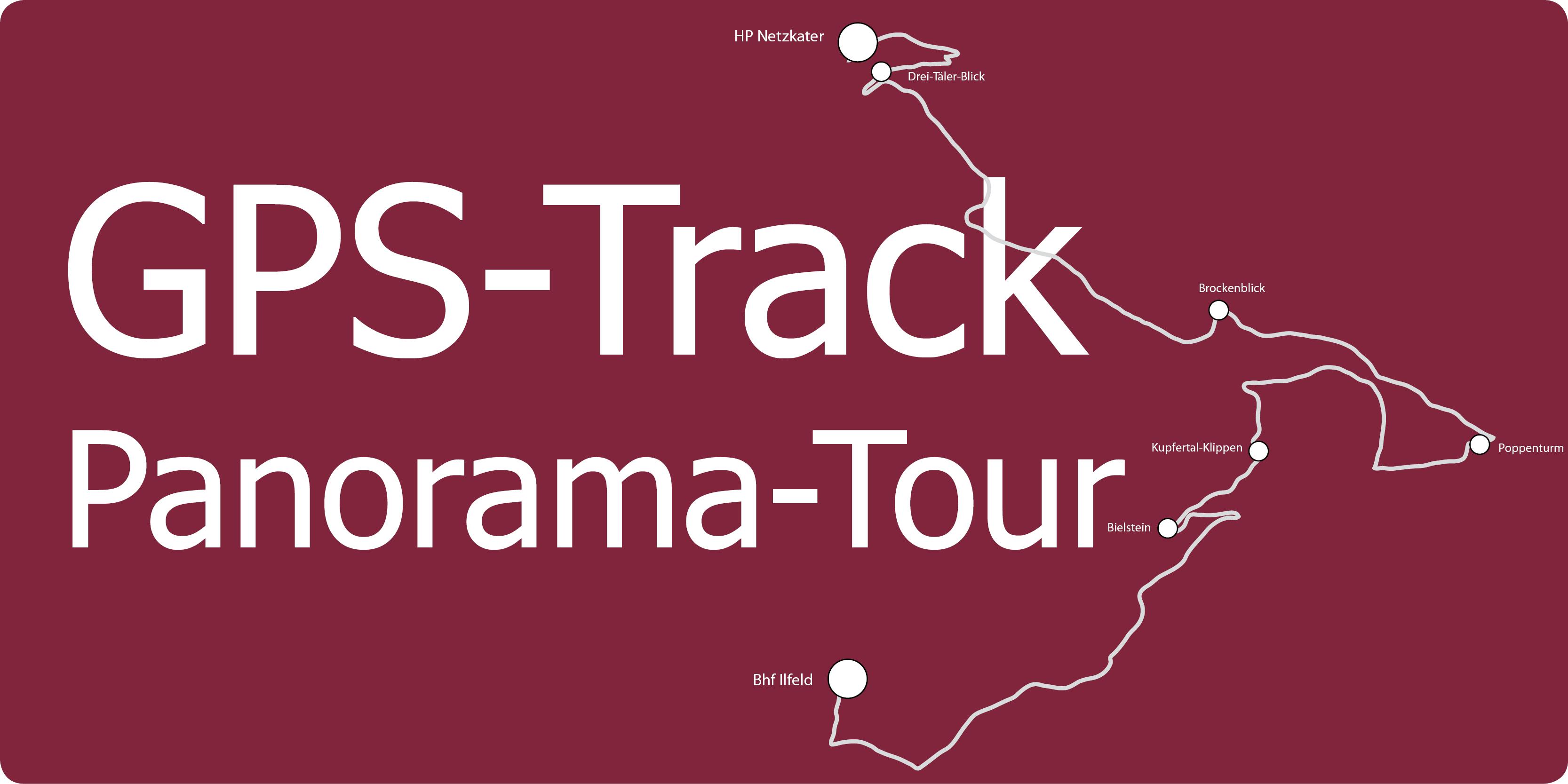 GPS-Track