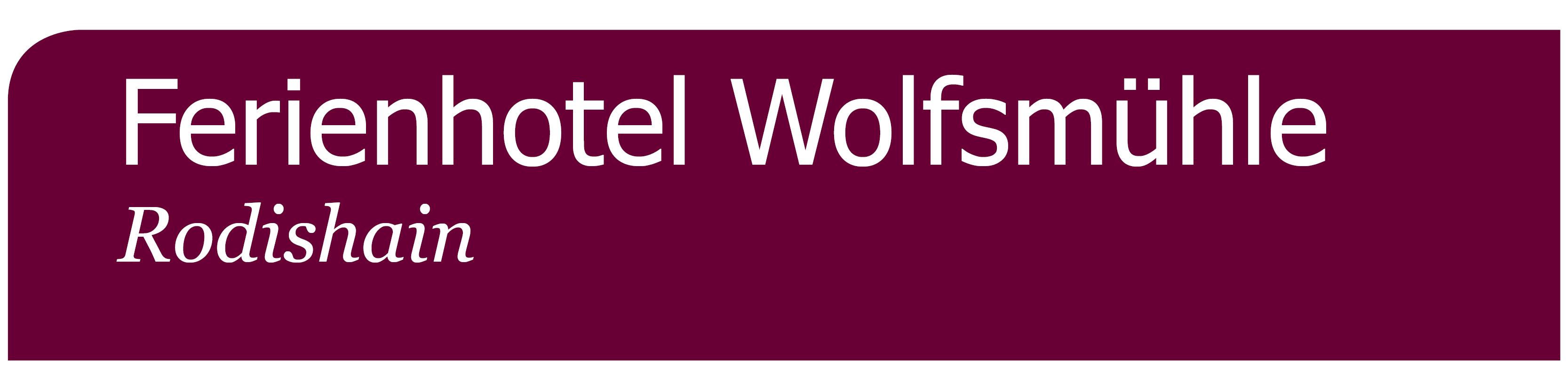 Ferienhotel Wolfsmühle
