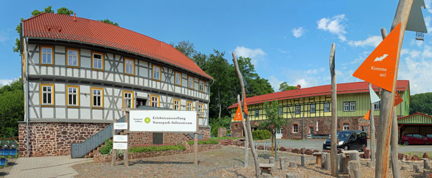 Infozentrum Naturpark Südharz